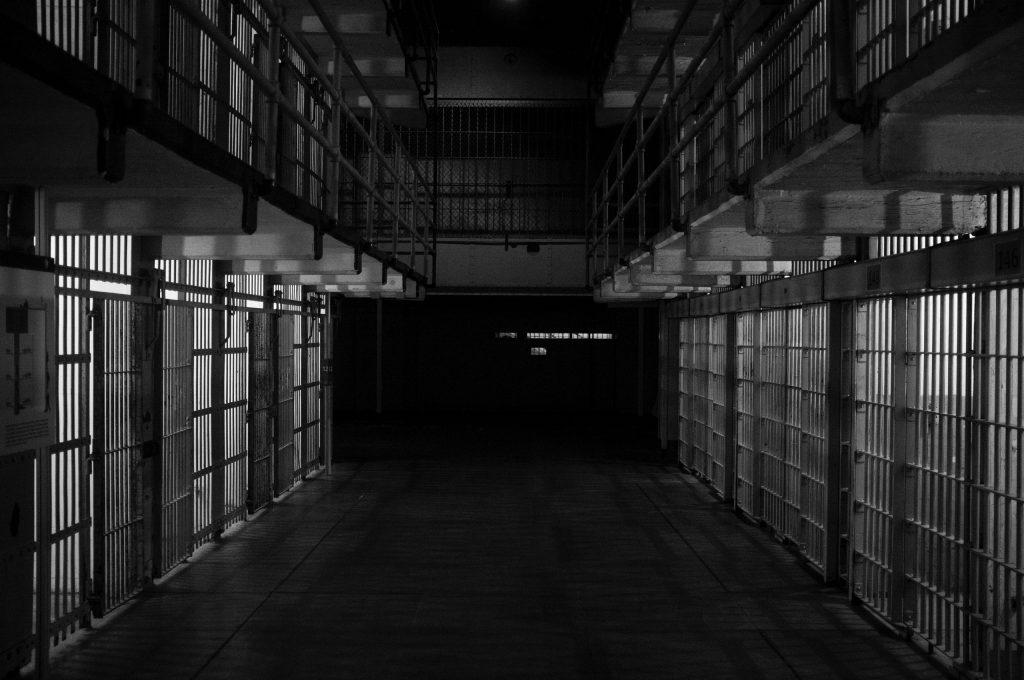 התאים מתוך הכלא