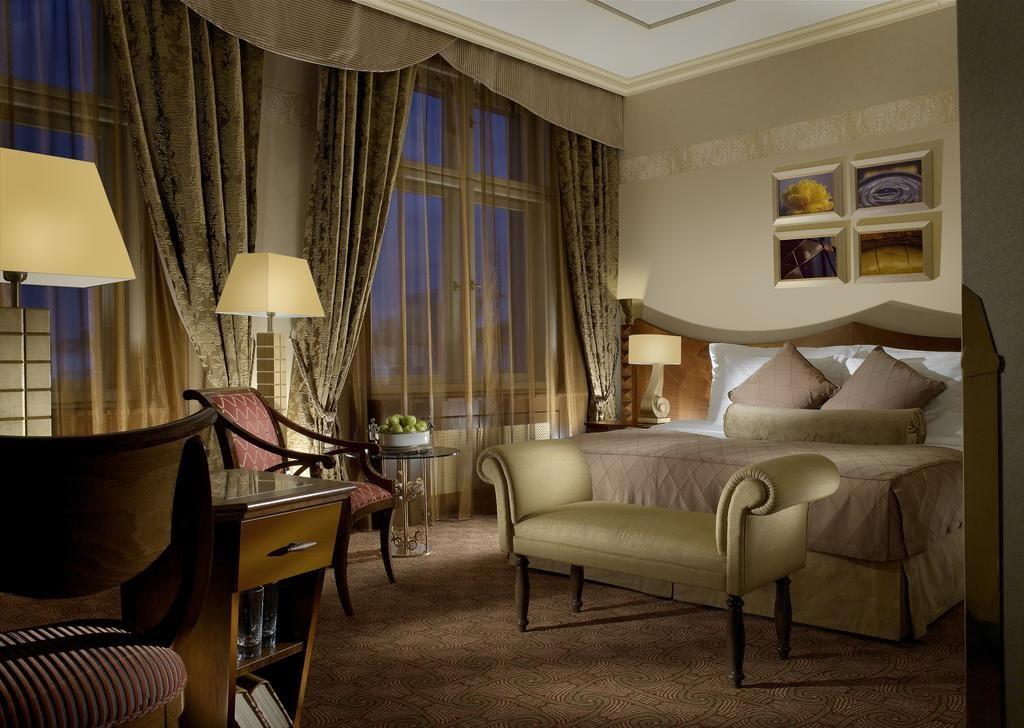 מלון Art Deco Imperial Hotel. צילום מתוך אתר המלון