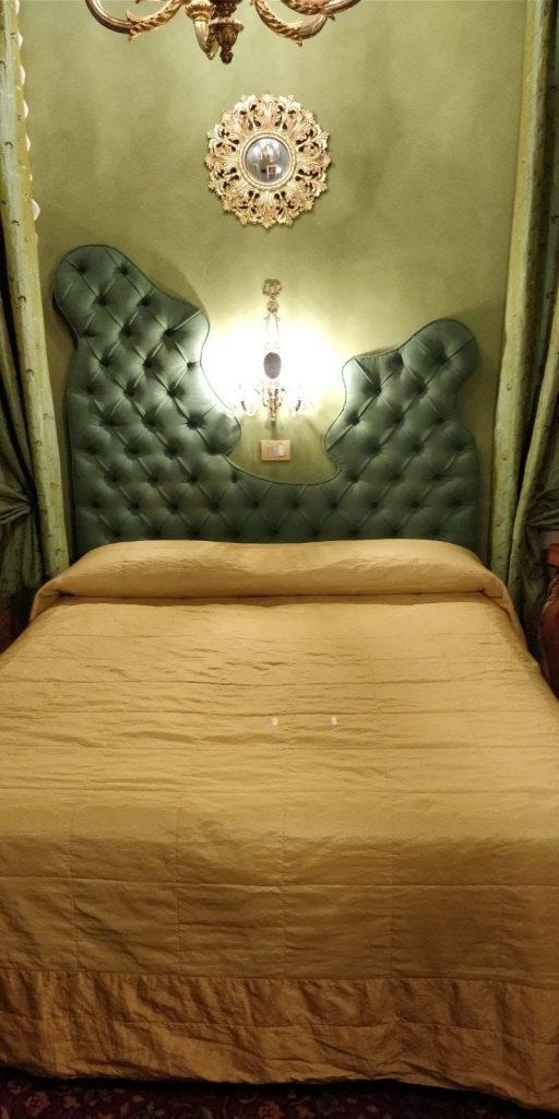 מלון בוטיק מקסים. צילום: ארסני קרופניק