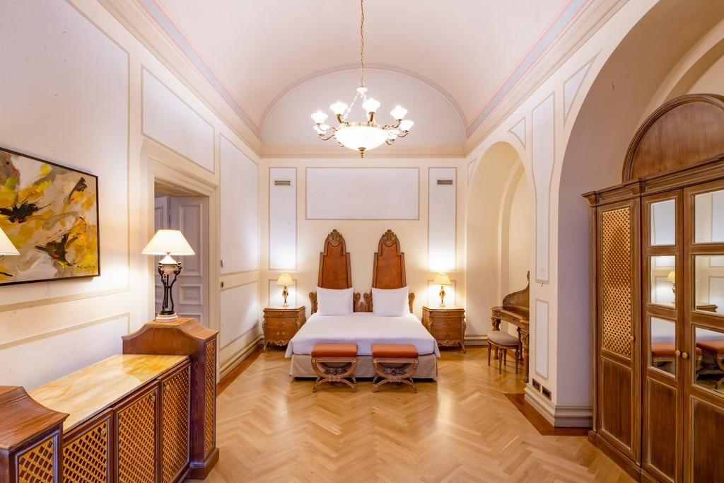 מלון קרלו הרביעי. צילום מתוך אתר המלון