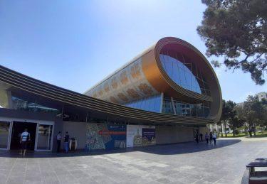 מוזיאון השטיחים. צילום: אורטל קופמן