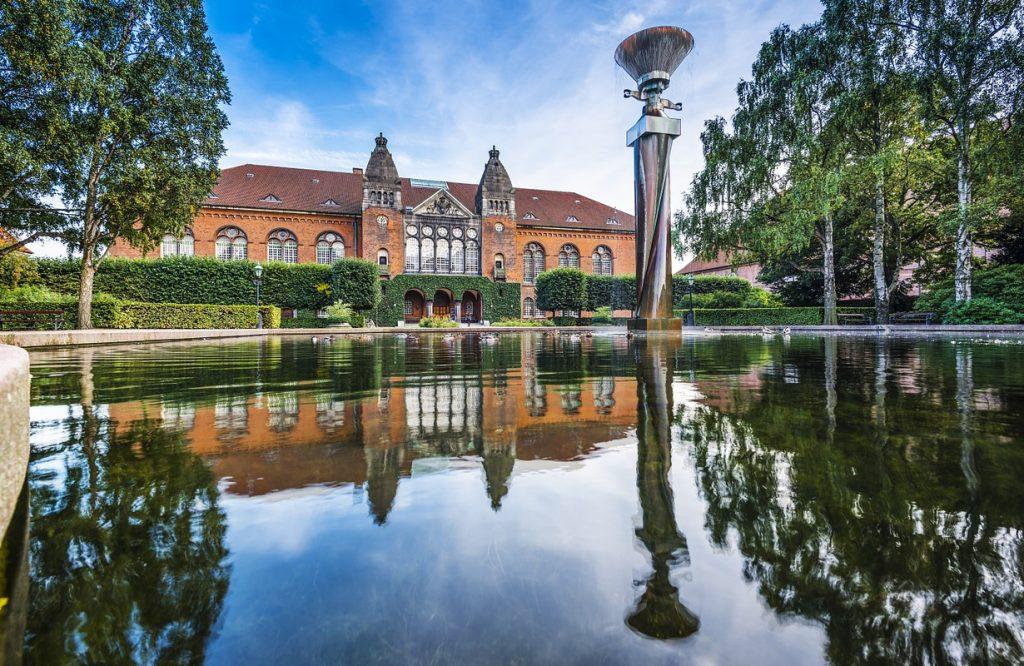 המוזיאון היהודי הדני. צילום: Shutterstock