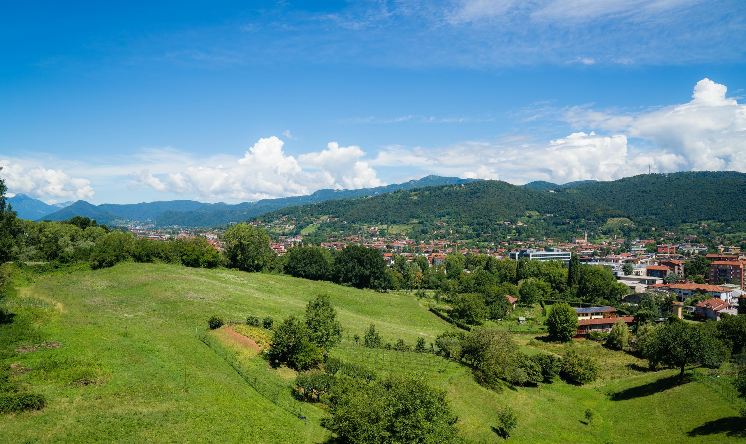 צפון איטליה. צילום: Pixabay