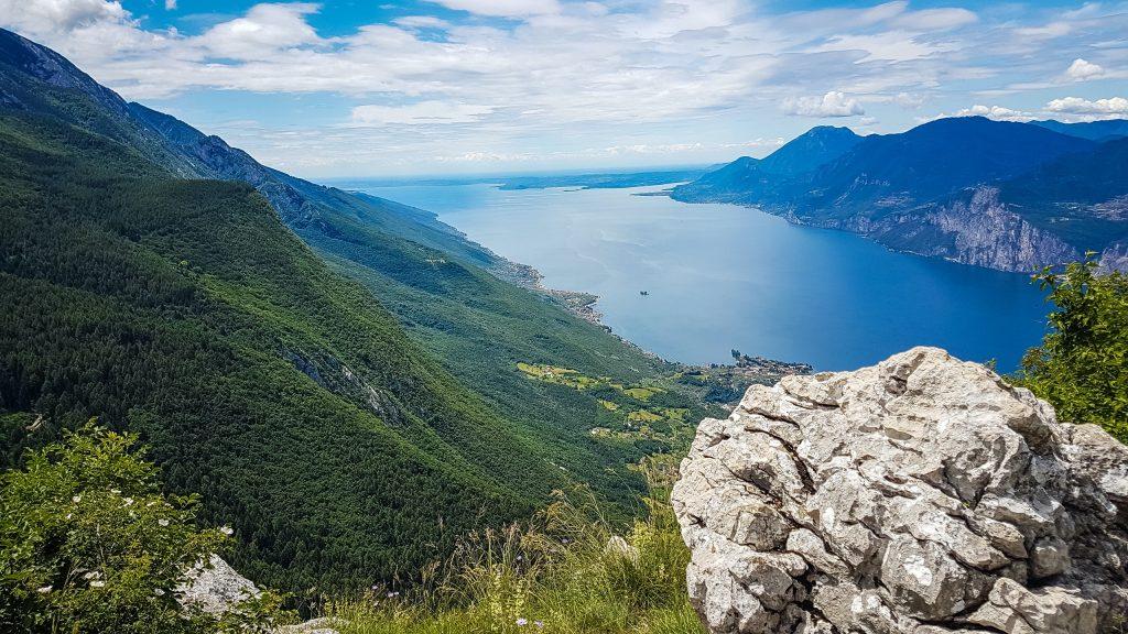 הנוף ממונטה באלדו עוצר נשימה. צילום: Pixabay