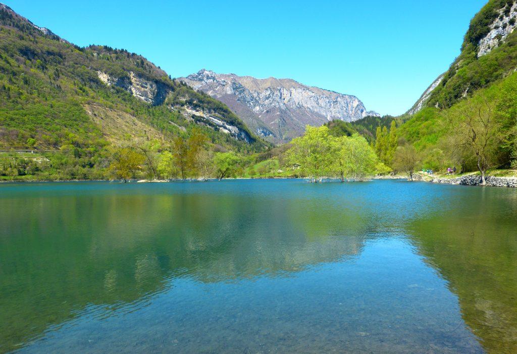 אגם טנו. צילום: Pixabay