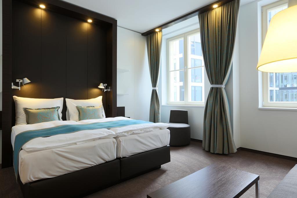 מלון מוטל וואן פראג. צילום מתוך אתר המלון