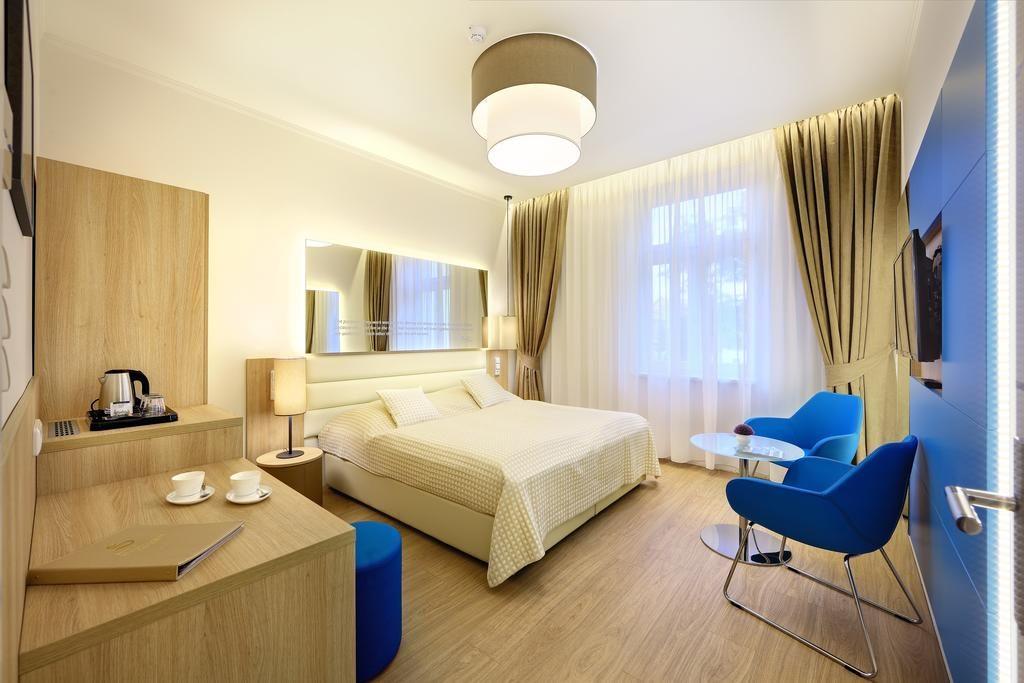 מלון סלבטור בוטיק. צילום מתוך אתר המלון